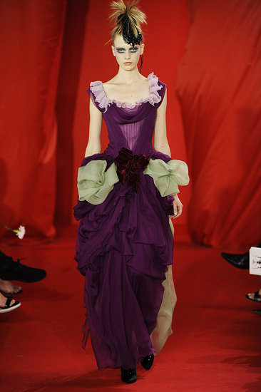 Christian lacroix 20th century designers for How to become a haute couture designer